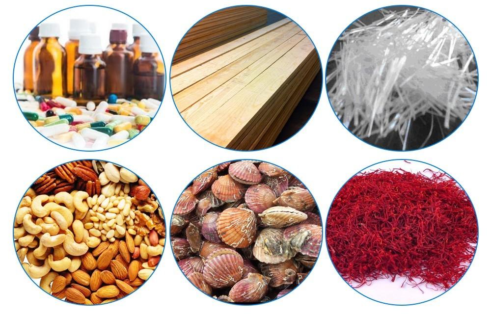 Промышленная сушилка для пищевых продуктов процесс машины