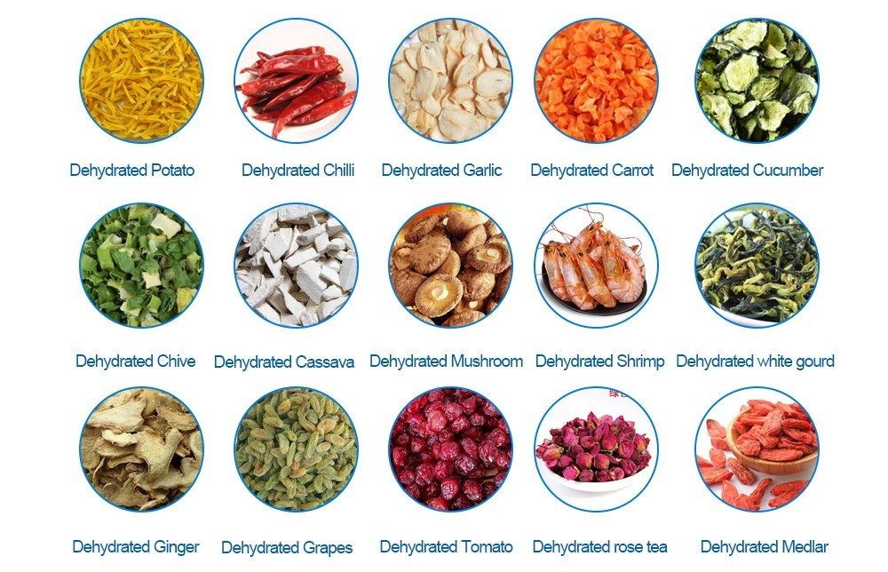 Цена сушилки для промышленных фруктов