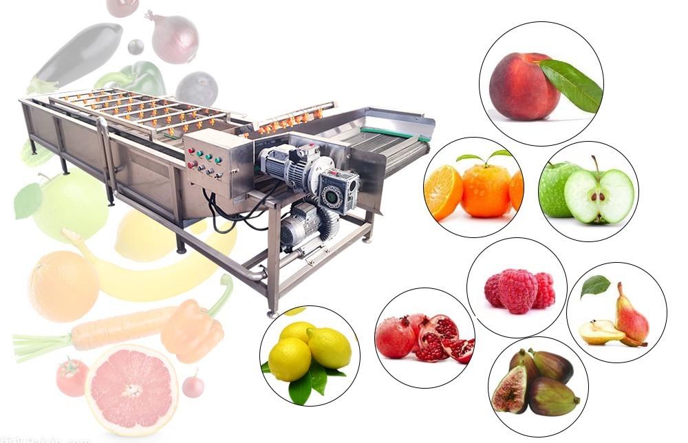 Промышленные фрукты и овощи Стиральная машина цена