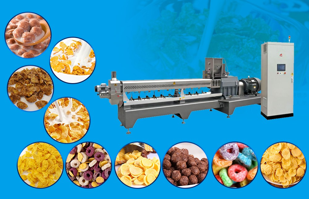 corn flakes machine (2)