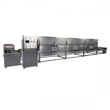 Оборудование для термической стерилизации с помощью микроволновых печей
