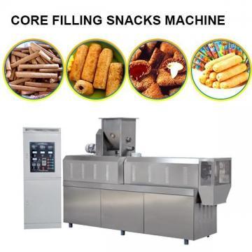 Двухвинтовая машина экструдера пищи