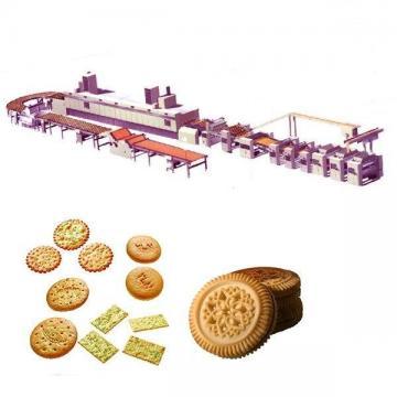 Автоматическая линия по производству печенья
