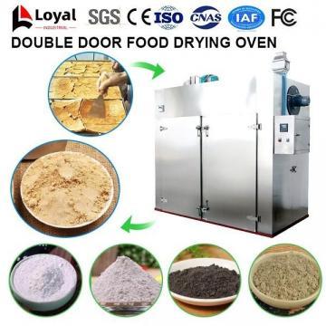 Промышленная конструкция машины сушилки для пищевых продуктов