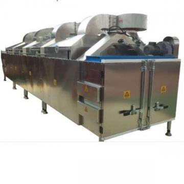 Промышленная сушилка для гранулята стружки
