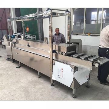 Малая машина для производства лапши быстрого приготовления