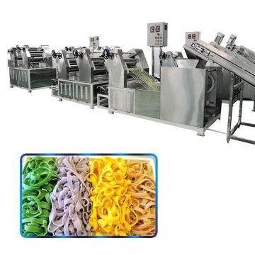 Промышленная автоматическая машина для производства лапши