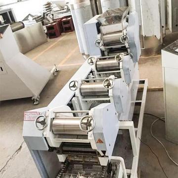 Мгновенная линия по производству лапши