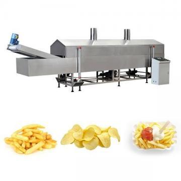 Автоматическая линия по производству картофельных чипсов