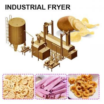 Промышленные системы фритюрницы для глубокой фритюрницы