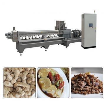 Машина для производства соевых котлеток