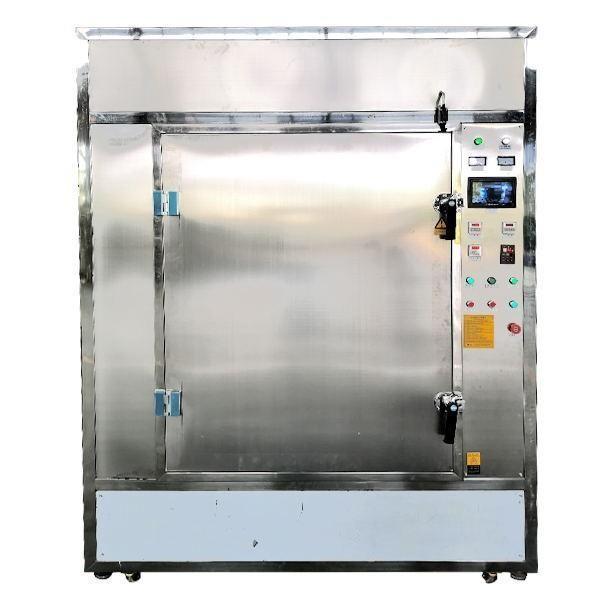 Промышленная микроволновая печь пакетная #1 image