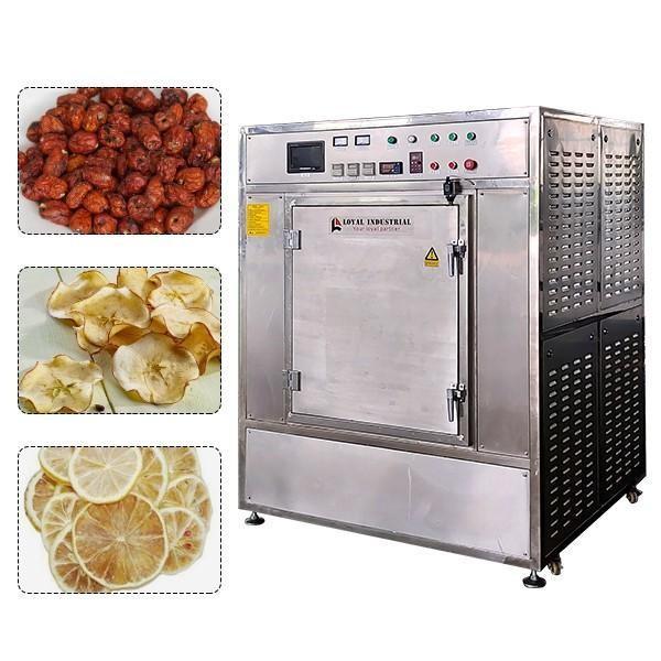 Промышленная машина для сушки овощей #1 image