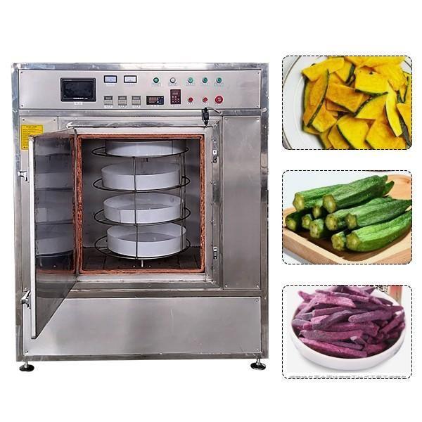 Промышленная машина для сушки овощей #3 image
