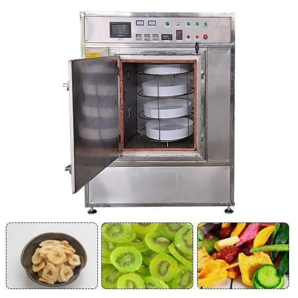 Промышленная машина для сушки овощей #4 image
