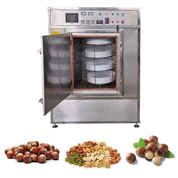 Промышленная машина для сушки овощей #5 image