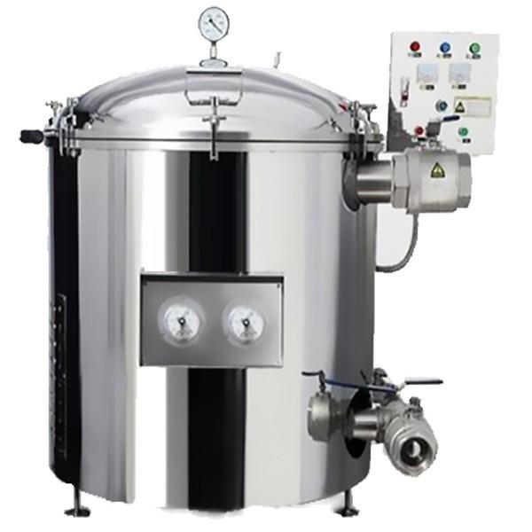Промышленная машина глубокой фритюрницы для фильтрации масла #5 image
