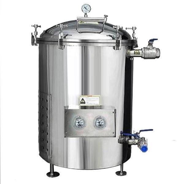 Промышленная машина глубокой фритюрницы для фильтрации масла #3 image